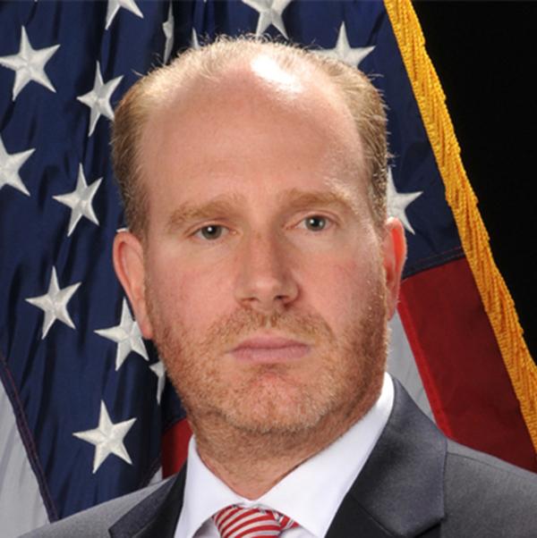 Mark A. Fishman