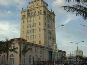 Restoration of Old City Hall