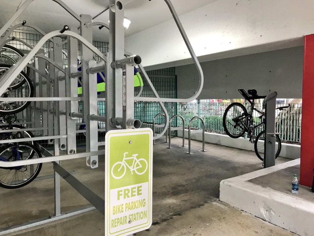 Miami Beach Pedals on with its Bike-Friendly Initiatives