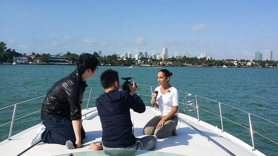 Miami Beach Launches Five-Star Film Incentive Program