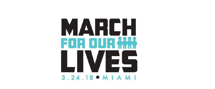Miami Beach to Host March For Our Lives Event