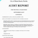 AuditReport