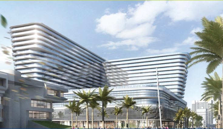 Join the Miami Beach Convention Center Hotel Discussion