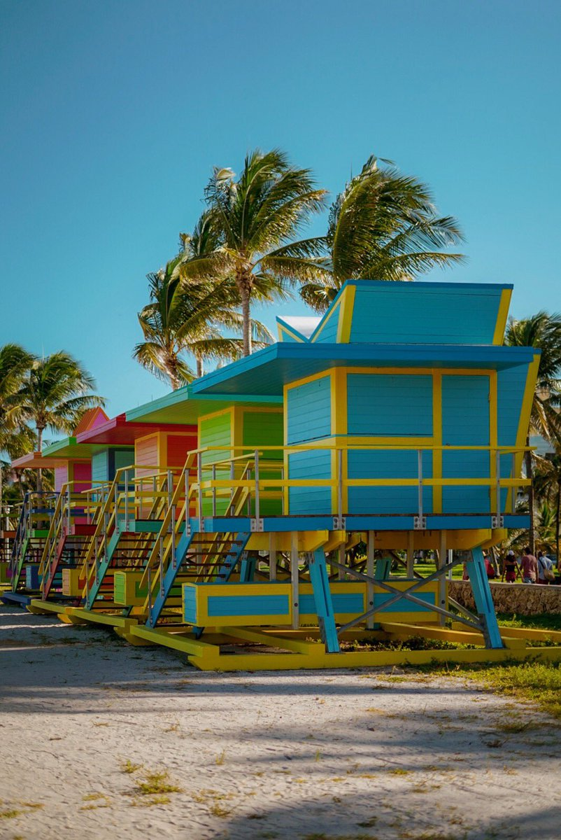 Own a Piece of Iconic Miami Beach