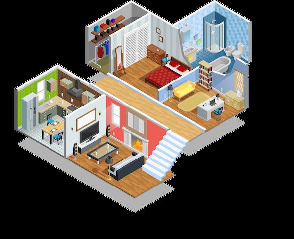 singleFamilyResidence-interior