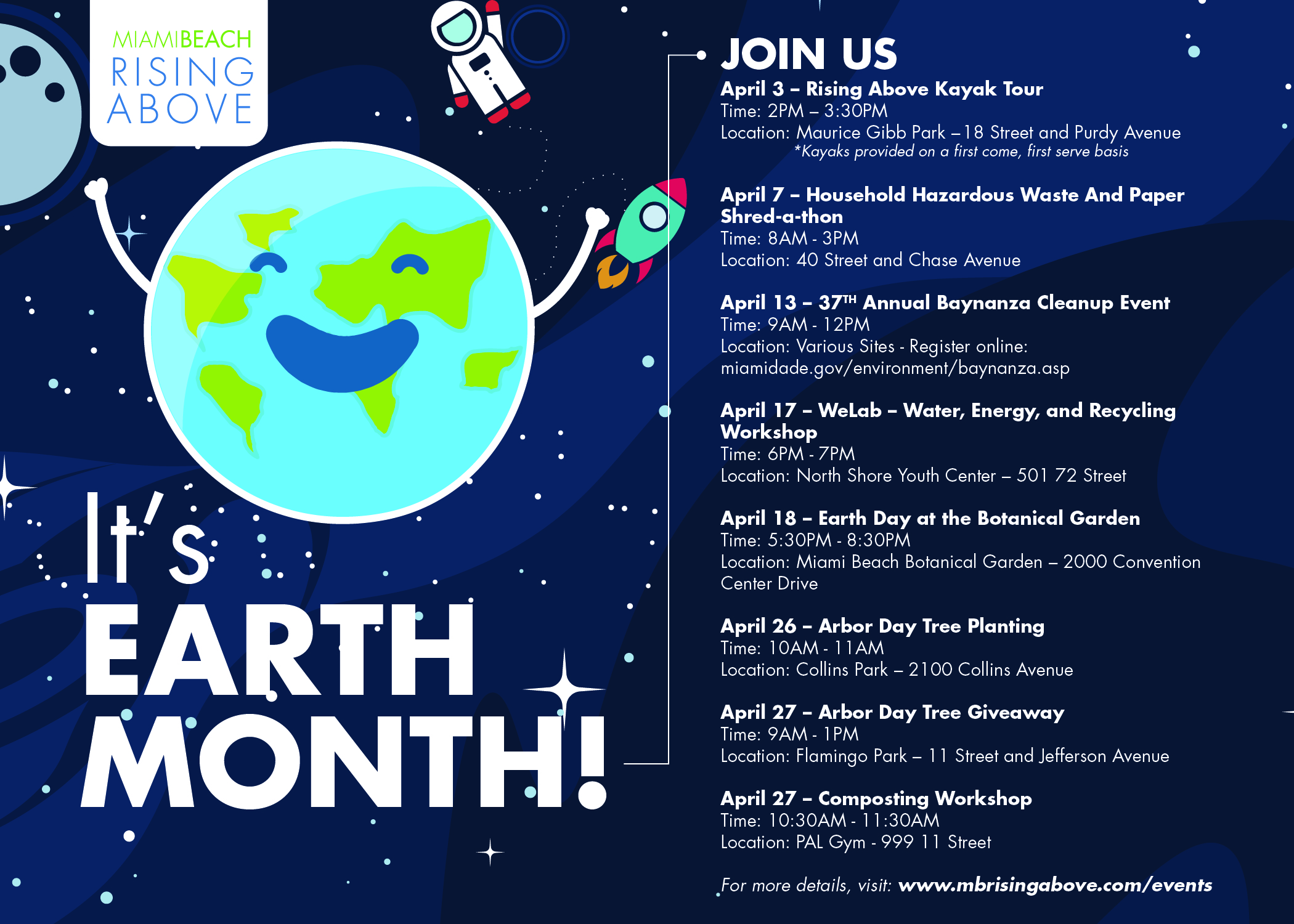 Composting Workshop *Free Composting Bin*
