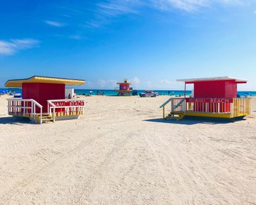 Take Home a Piece of Iconic Miami Beach