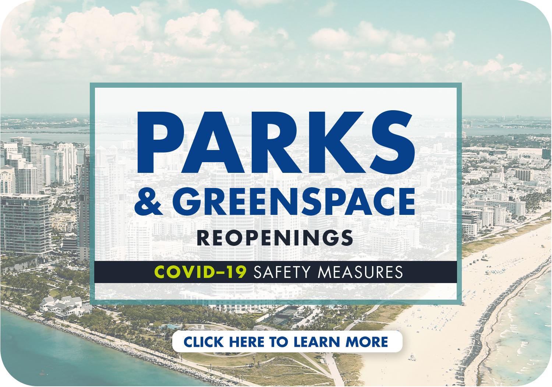 Coronavirus Update City Of Miami Beach