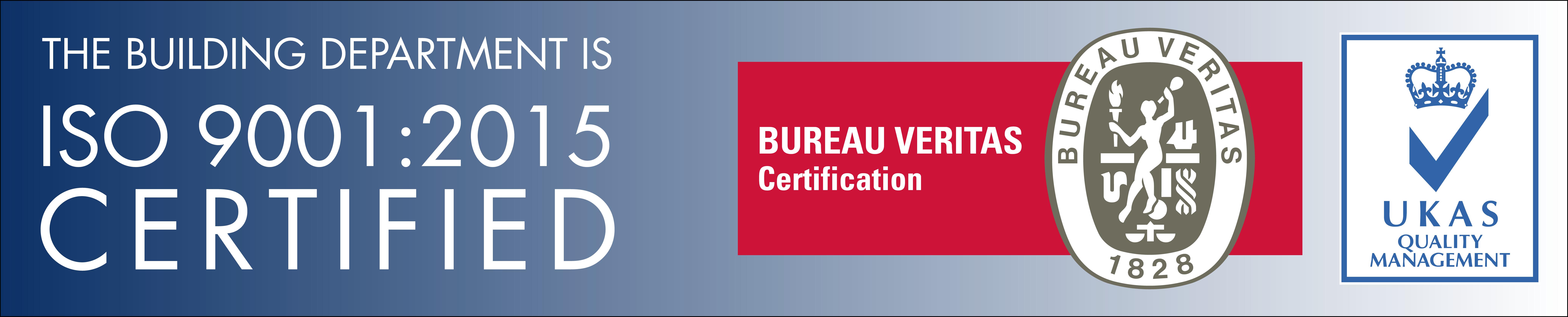 ISO Certification logo v3